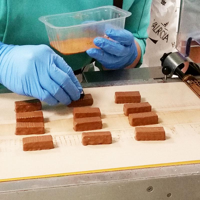 Making Perfect Chocolates