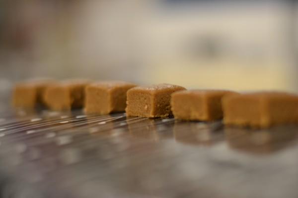Sugars Part Three: Using Brown Sugar & Browned Butter Fudge Recipe