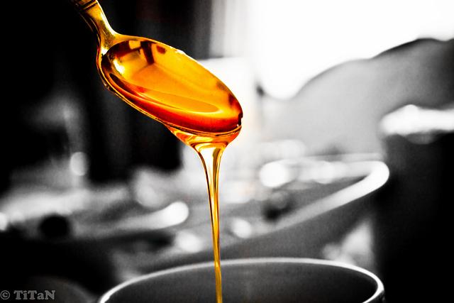 Liquid Sugars Part 4: Honey