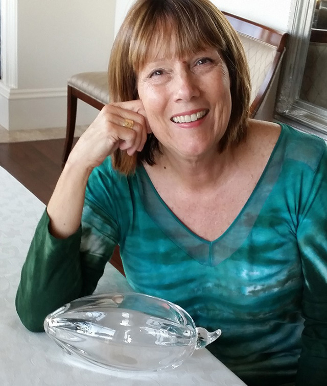 Pam Williams ecole chocolat