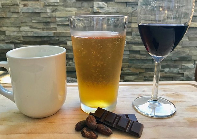 Why fine chocolate ISN'T like fine wine, specialty coffee or craft beer
