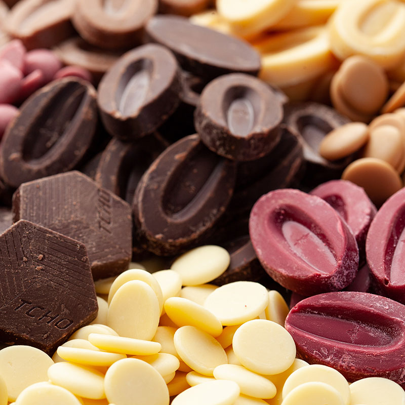 Mastering Chocolate Flavor