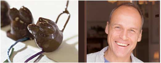 L.A. Burdick Handmade Chocolates