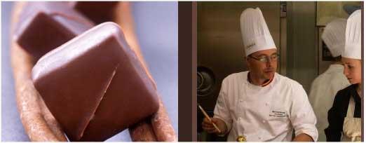 Dezwartevos Artisanal Chocolates