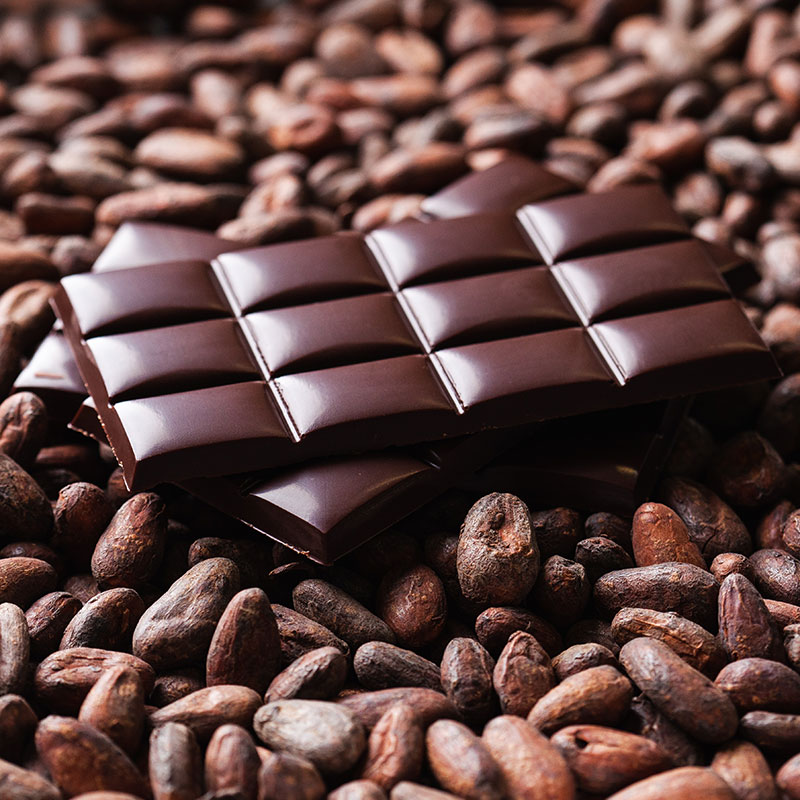 cocoa percentage
